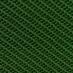Black Carbon Fiber w / Green base